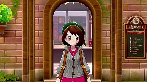 Pokemon Sword and Pokemon Shield: Nintendo Direct Mini 3.26.20 Expansion Pass Trailer