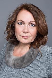 Yelena Trepetova Picture