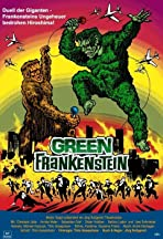 Green Frankenstein