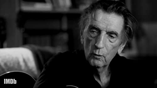 """No Small Parts"" IMDb Exclusive: 'Lucky' Star Harry Dean Stanton"