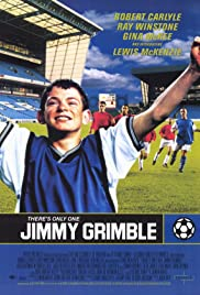 Jimmy Grimble