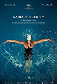 Primary photo for Nadia, Butterfly