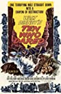 Ten Who Dared (1960) Poster
