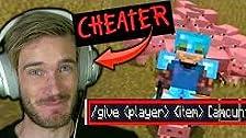 Hice un Oopsie en Minecraft