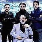 Dariush Farhang, Vahid Rahbani, Pendar Akbari, and Majid Norouzi in Gando (2019)