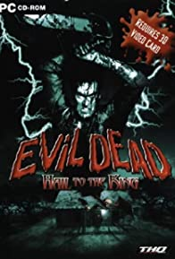 Primary photo for Evil Dead: Hail to the King
