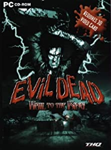 Best site to download english movies torrents Evil Dead: Hail to the King by Chris Mullender [Bluray]