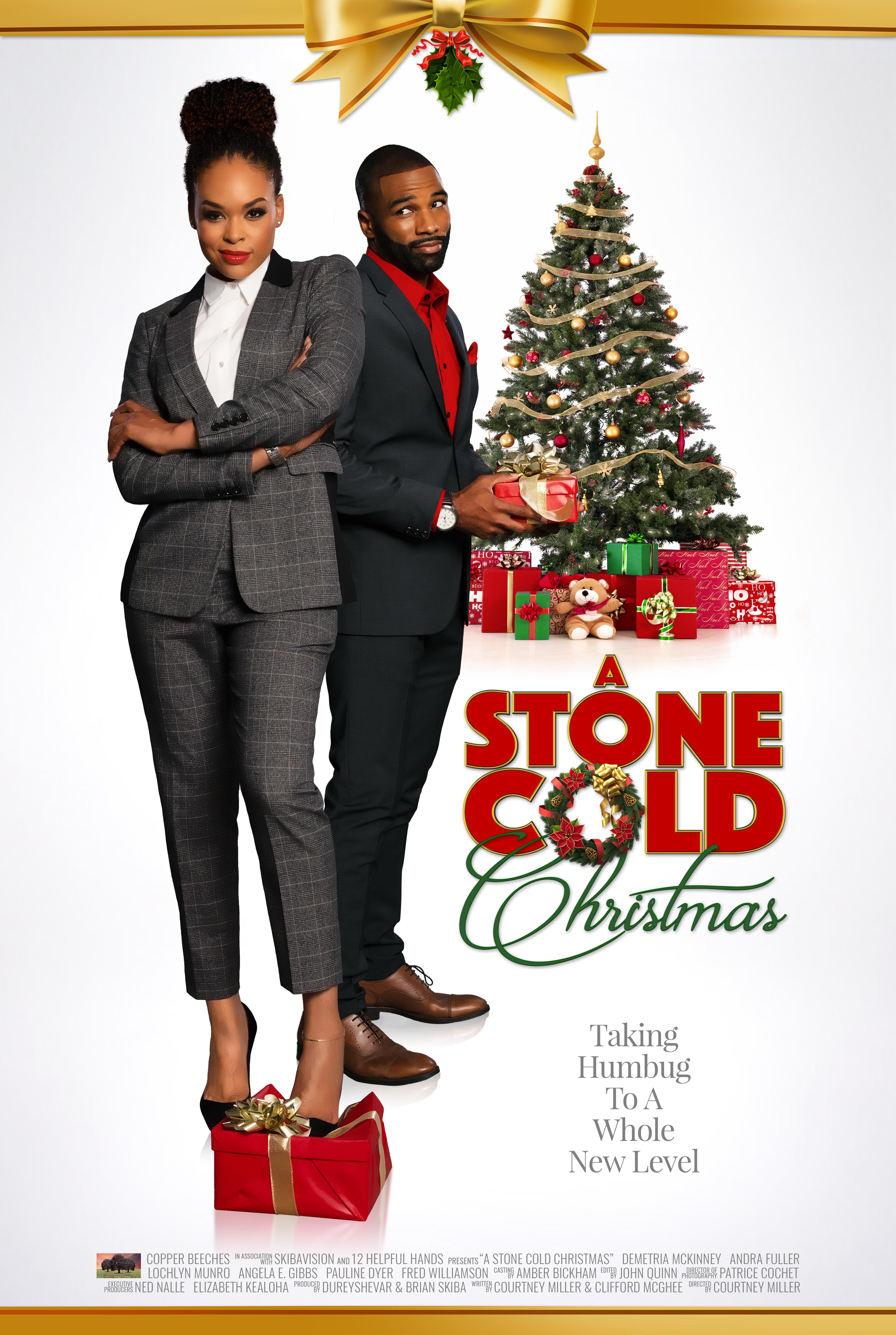 A Stone Cold Christmas.A Stone Cold Christmas 2018 Imdb