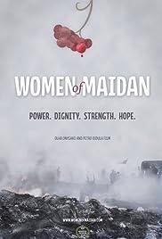 Women of Maidan Poster