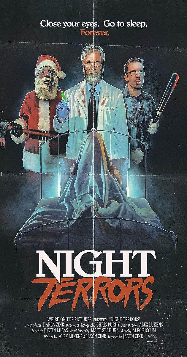 Night Terrors (2014) - IMDb