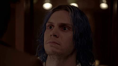 American Horror Story: Cult: I Believe In You