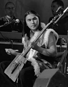 Ambient Joik and Tuvan (2000)