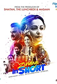 Zindagi in Short (2021) Hindi Season 1 Complete Netflix