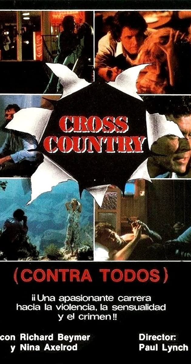 Cross Country - 1973 - Cross Country