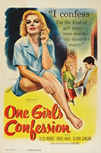 One Girl's Confession full movie with english subtitles online download