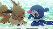 We Know Where You're Going, Eevee!