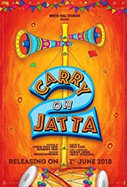 Carry on Jatta 2 Poster