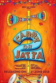 Carry On Jatta 2 Punjabi Full Movie 2018