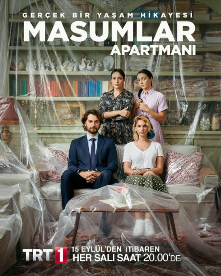Masumlar Apartmani Tv Series 2020 Photo Gallery Imdb
