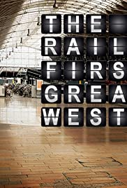 The Railway: First Great Western Poster