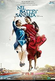 Nil Battey Sannata (2016) Full Movie Watch Online thumbnail