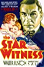 The Star Witness (1931) Poster