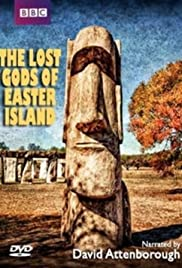 The Lost Gods of Easter Island Poster