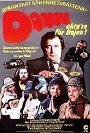 Dante - akta're för Hajen!(1978) Poster - Movie Forum, Cast, Reviews
