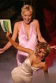 2004 MTV Movie Awards Poster