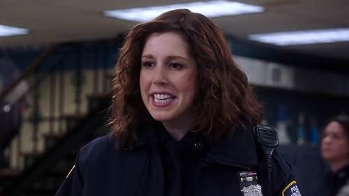 Brooklyn Nine-Nine: Debbie Can't Fool Anyone
