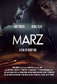 Marz Poster