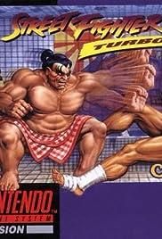 Street Fighter II' Turbo: Hyper Fighting(1992) Poster - Movie Forum, Cast, Reviews