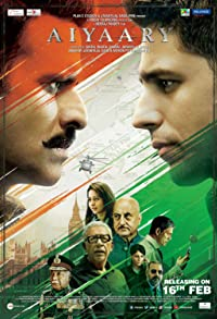 Primary photo for Aiyaary