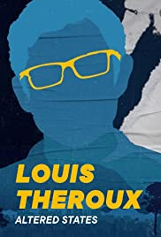 Louis Theroux's Altered States Poster