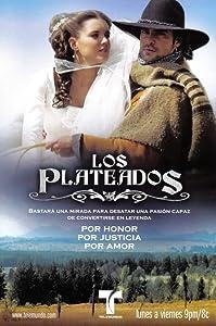 Best sites for downloading hollywood movies Los Plateados [360p] [Bluray] [hdrip], Tamara Monserrat, Mauricio Islas, Dominika Paleta, Humberto Zurita