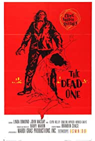The Dead One Poster - Movie Forum, Cast, Reviews