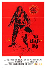 The Dead One (1961) Poster - Movie Forum, Cast, Reviews