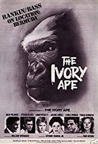 Primary photo for The Ivory Ape