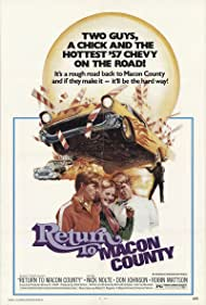Return to Macon County (1975)