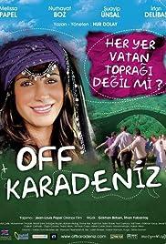 Off Karadeniz Poster
