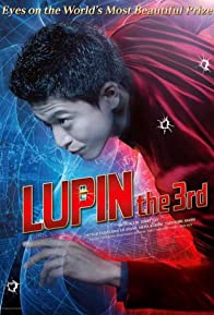 Primary photo for Lupin the 3rd