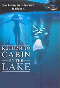 Watch hollywood movies trailers free Return to Cabin by the Lake [2048x1536]