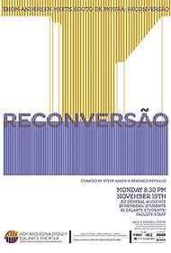 Reconversão (2014) Poster - Movie Forum, Cast, Reviews