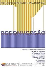 Reconversão Poster
