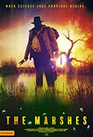 Eddie Baroo in The Marshes (2018)