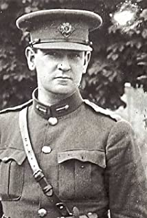 Michael Collins Picture