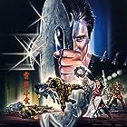 San shao ye de jian (1977)