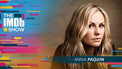 """Anna Paquin Thrives in Crisis on """"Flack"""" and Is in Awe of Martin Scorsese"""