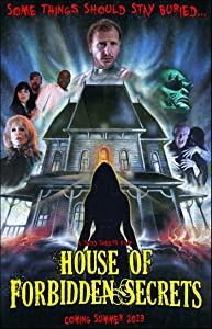 Movies torrents download House of Forbidden Secrets by Todd Sheets [720px]