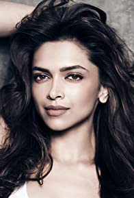 Primary photo for Deepika Padukone